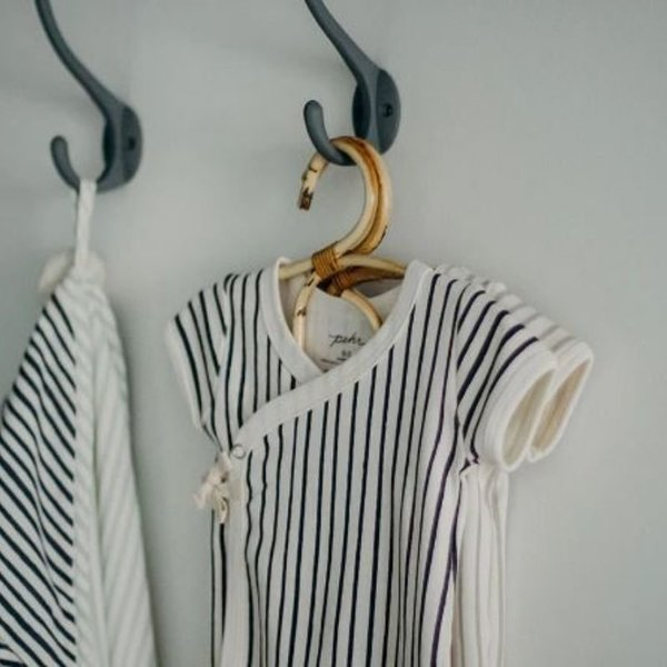 View larger image of Short Sleeve Kimonos One-Piece