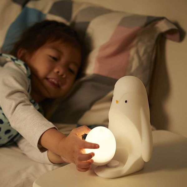 View larger image of Penguin Light