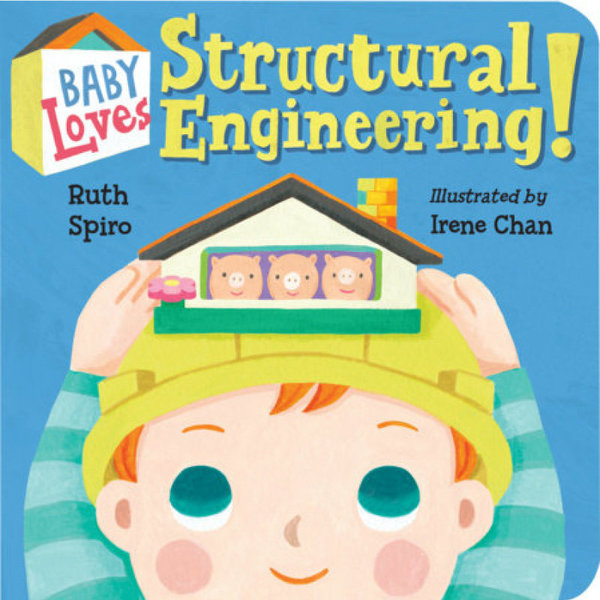 View larger image of Baby Loves Science Books