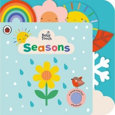 Baby Touch - Touch-and-Feel Playbooks