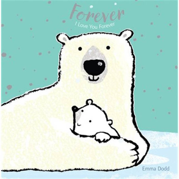 View larger image of Board Book - Forever