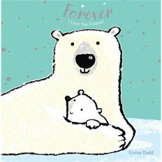 Board Book - Forever