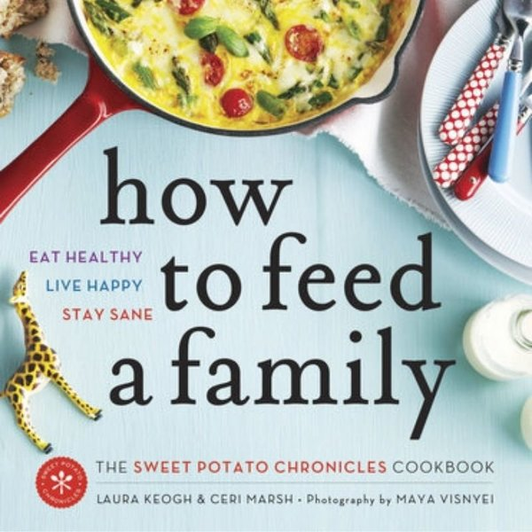 View larger image of How to Feed a Family