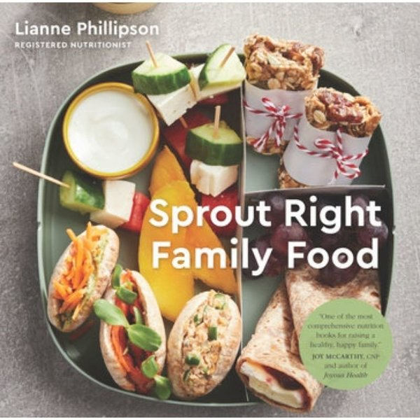 View larger image of Sprout Right Family Food
