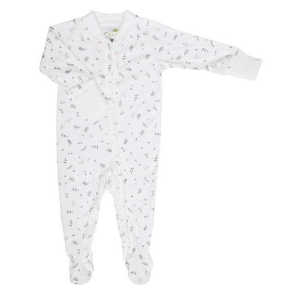 View larger image of Bamboo Baby Sleepers