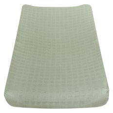 Cotton Muslin Changing Pad Cover