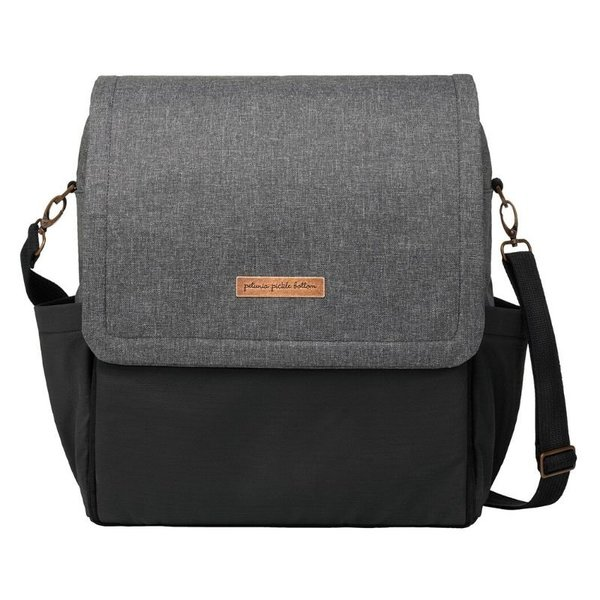 View larger image of Boxy Backpack Diaper Bag