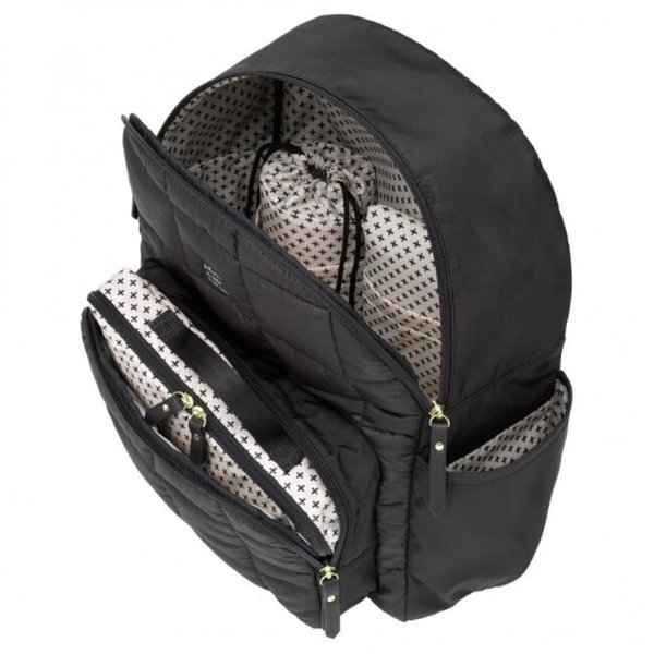 View larger image of District Backpack-Shadow Black