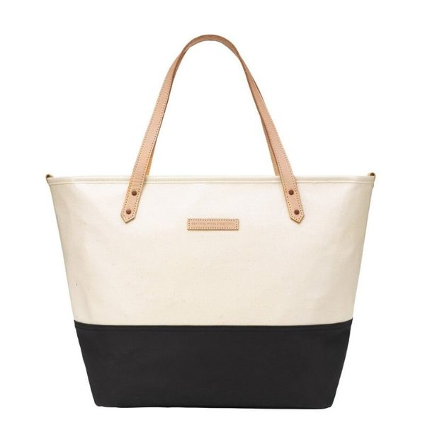 View larger image of Downtown Tote Diaper Bag