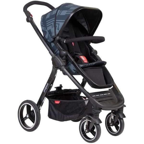 View larger image of MOD Buggy - Black