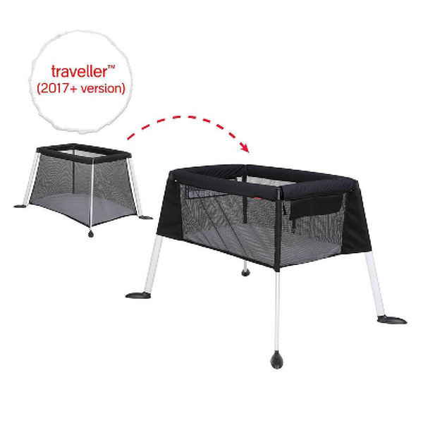 View larger image of Traveller Bassinet Accessory