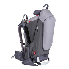 Escape Backpack Carrier - Charcoal
