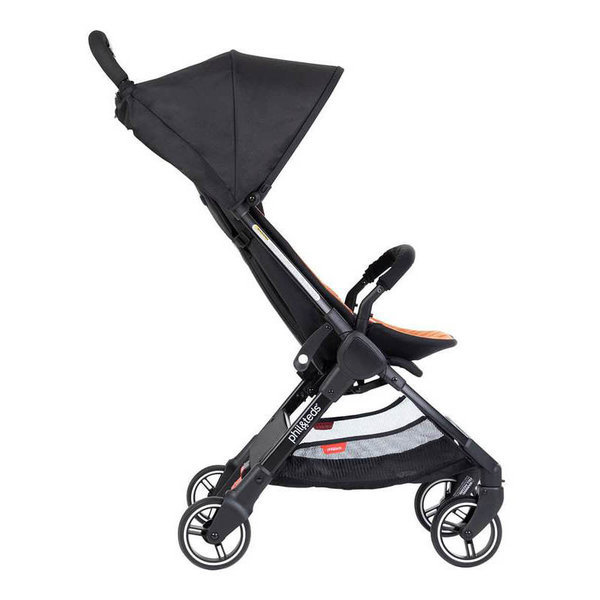 View larger image of GO Lightweight Stroller - Black