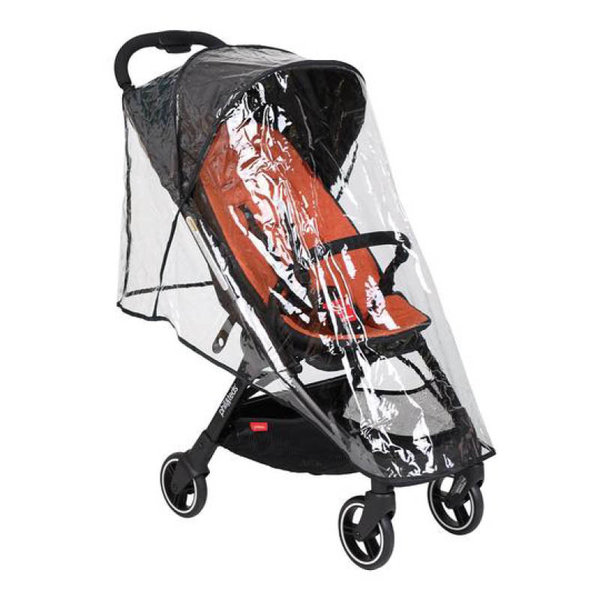 View larger image of Go Weather Stroller Cover Set