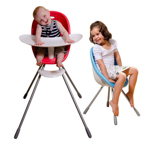 View larger image of Poppy High Chair