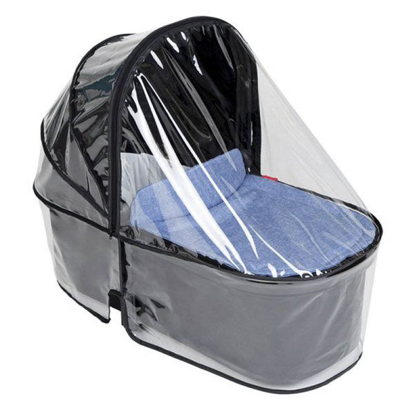 View larger image of Snug Carrycot All Weather Cover Set