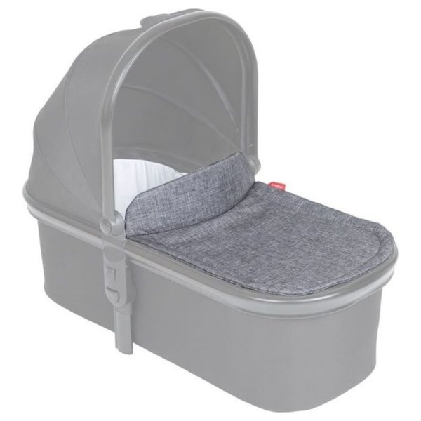 View larger image of Snug Carrycot Lid