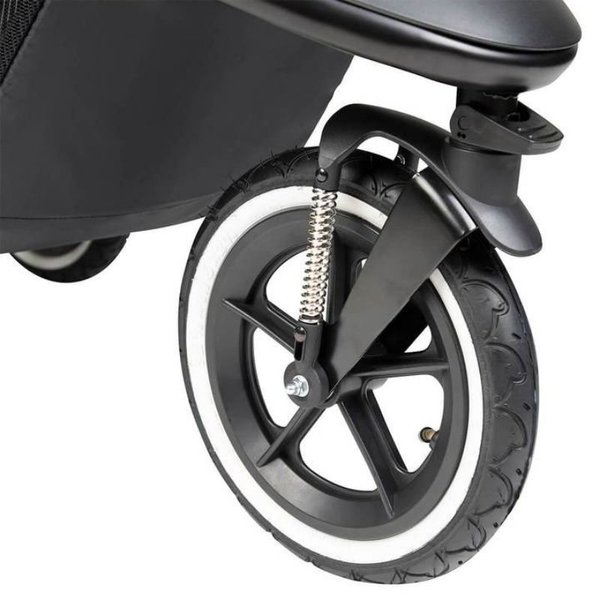 View larger image of Sport Inline Buggy - Black