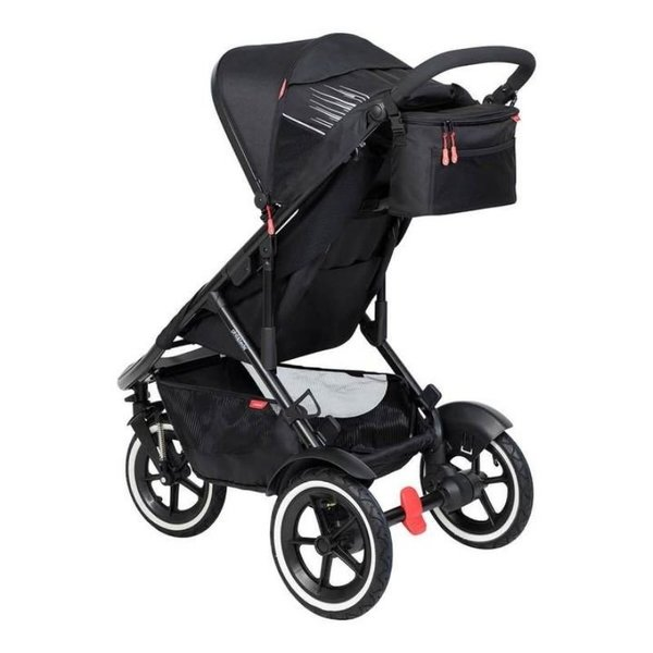 View larger image of Stroller Caddy