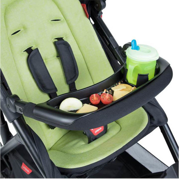 View larger image of Stroller Food Tray