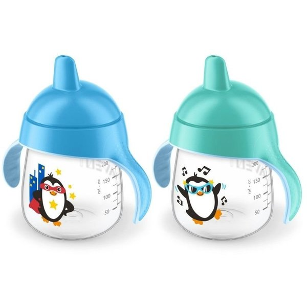View larger image of 9oz Spout Sippy Cup - 2 Pack