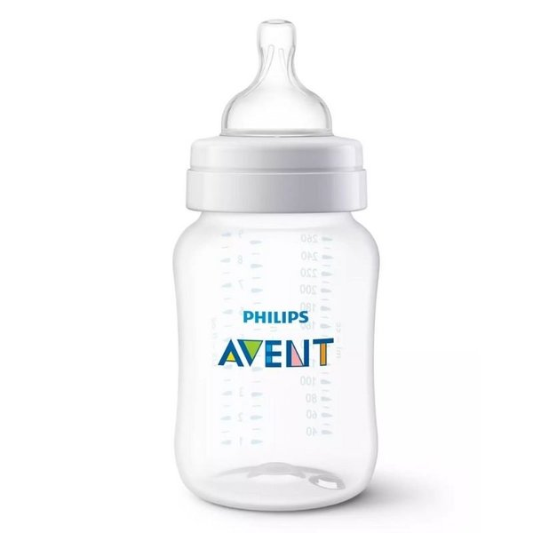 View larger image of Classic+ 9oz Baby Bottle
