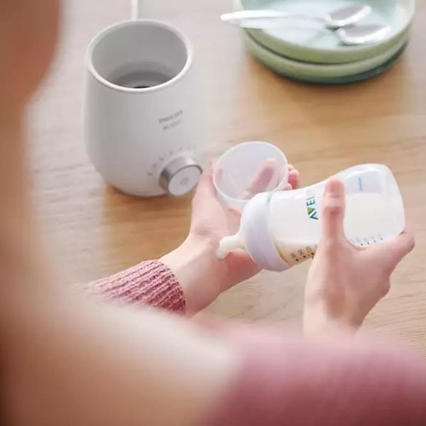 View larger image of Fast Baby Bottle Warmer