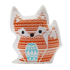 Pillow Woods Fox