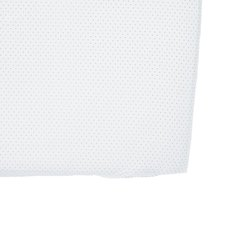 Pin Dot Crib Sheet-Grey