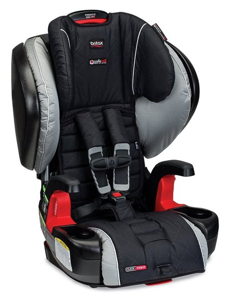 View larger image of Britax Pinnacle CT Booster