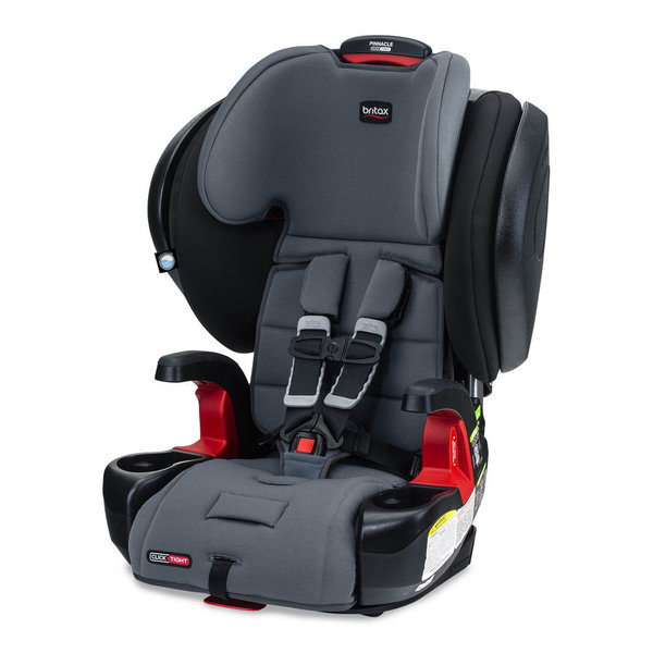 View larger image of Pinnacle ClickTight G1.1 Convertible Car Seat - SafeWash