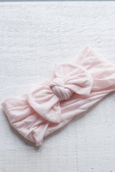 View larger image of Pivoine Headband - Blush