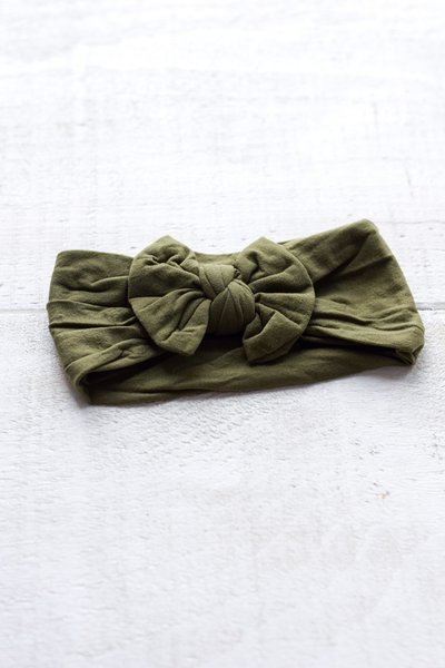 View larger image of Pivoine Headbands