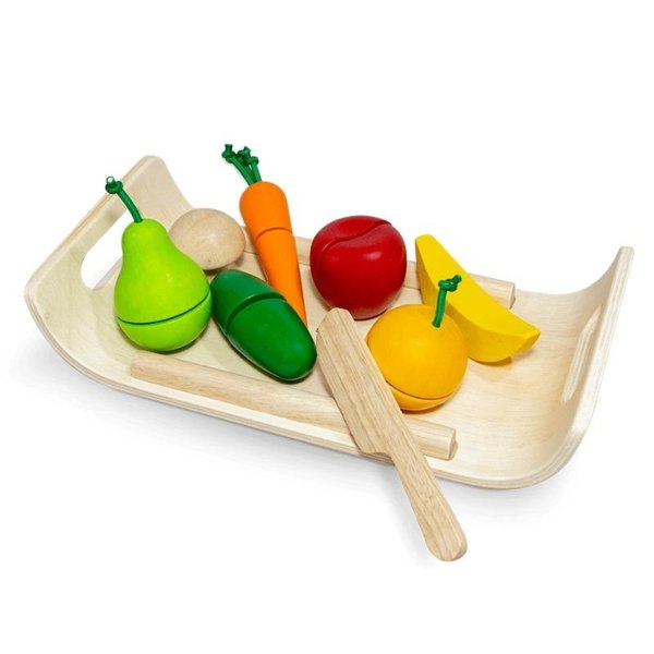 View larger image of Assorted Fruit & Vegetables