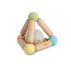 Clutching Shape Toys