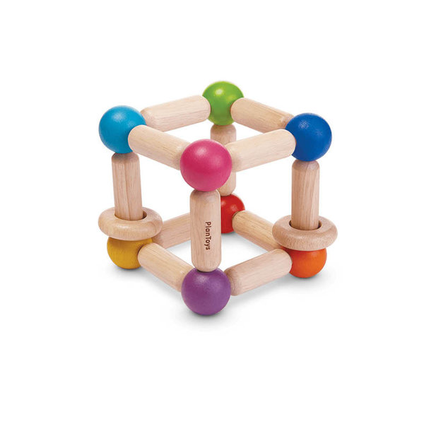 View larger image of Clutching Shape Toys