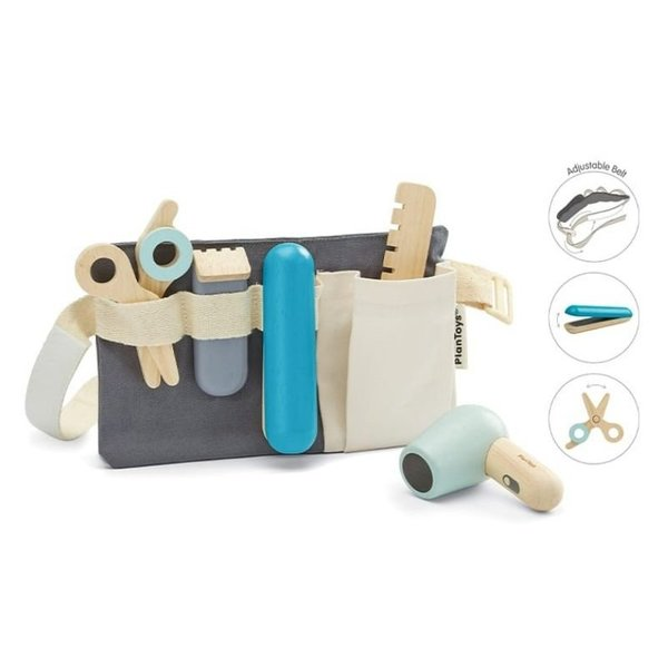 View larger image of Hair Dresser Toy Set