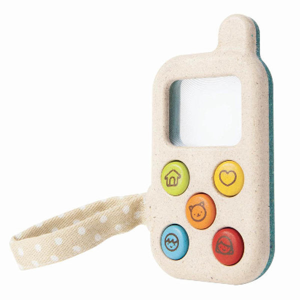View larger image of My First Phone