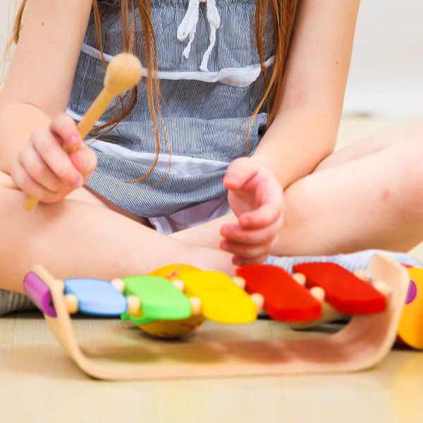 View larger image of Oval Xylophone