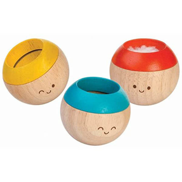 View larger image of Sensory Tumbling Wooden Toys