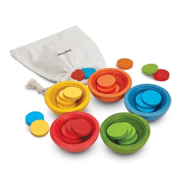 View larger image of Sort & Count Cups