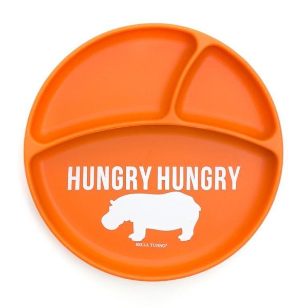 View larger image of Plate-Hungry Hippo