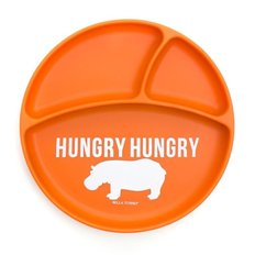 Plate-Hungry Hippo