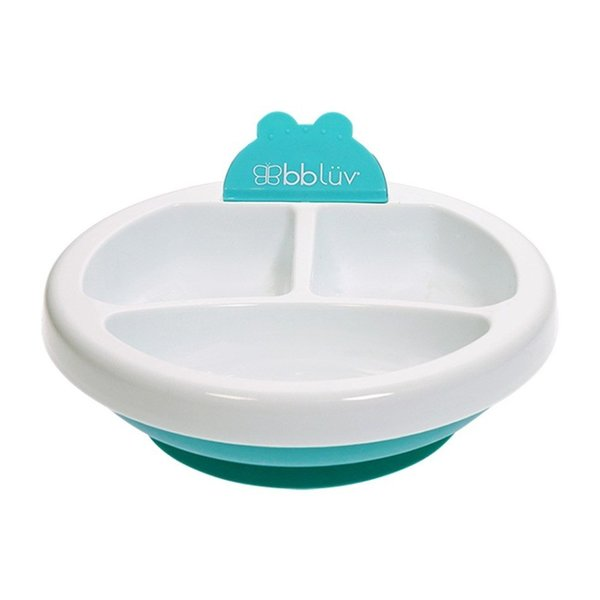 View larger image of Platö-Warm Feeding Plate