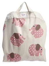 Play Mat Bag - Elephant