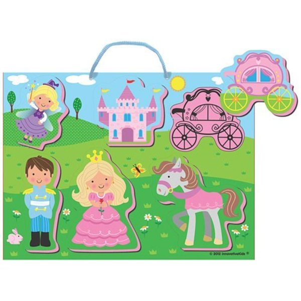 View larger image of Playsets - Magical Kingdom