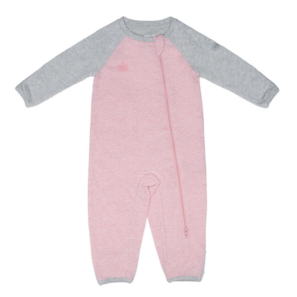 View larger image of Playsuit - Dogwood Pink