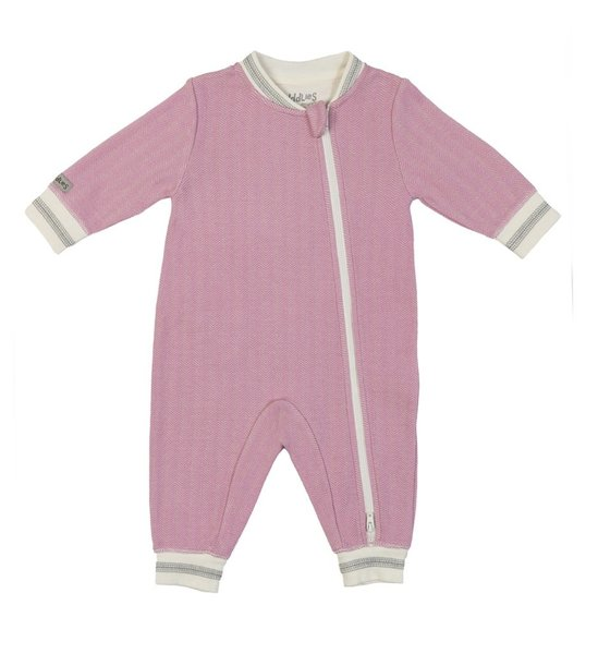 View larger image of Sunset Pink Playsuit