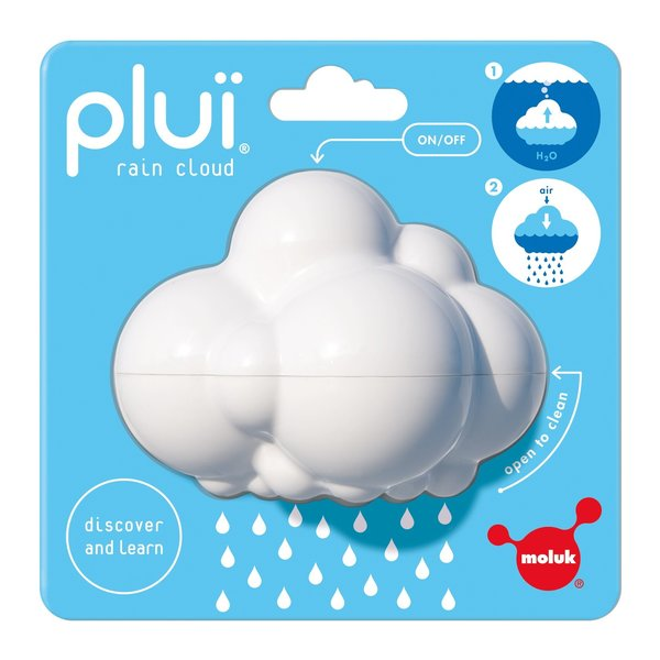 View larger image of Plui Cloud - White