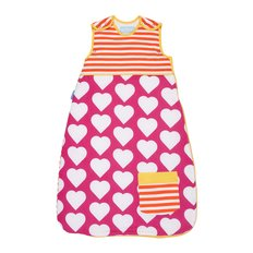 Pocketful of Love 0-6m 1.0T